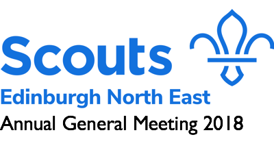 District AGM 2018